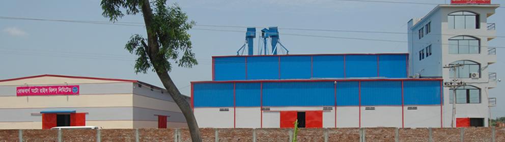 Alvee Agro Fish Products Ltd.